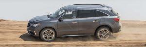 2018 Acura MDX main