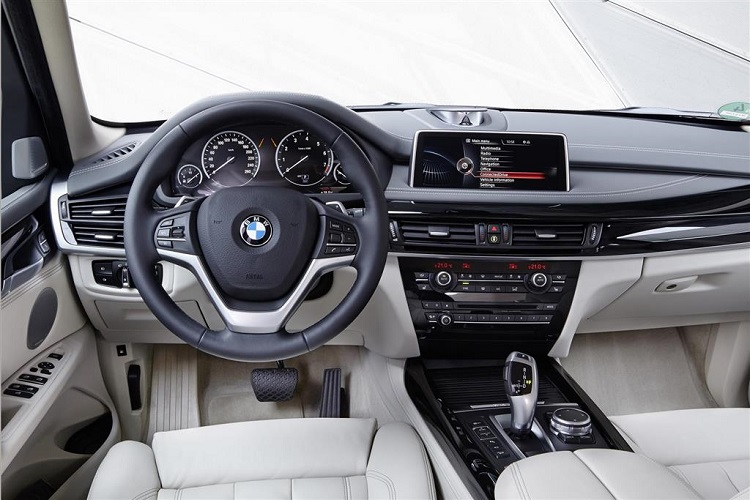 2018 BMW X5 - series, m, redesign, interior, release date ...