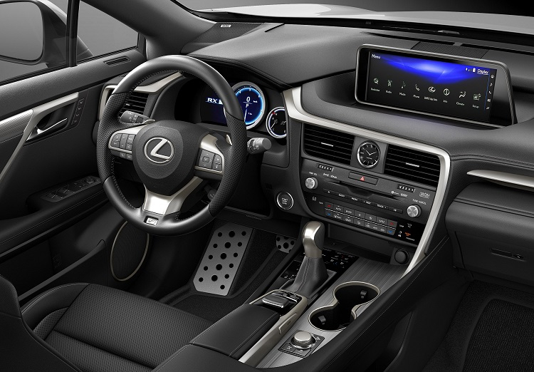 2018 lexus rx interior. plain 2018 2018 lexus rx engines inside lexus rx interior
