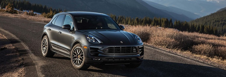 2018 porsche macan refresh changes release date specs. Black Bedroom Furniture Sets. Home Design Ideas