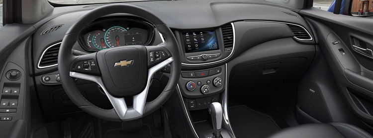 Chevrolet Trax Modification >> 2018 Chevrolet Trax - redesign, features, changes, price, release date
