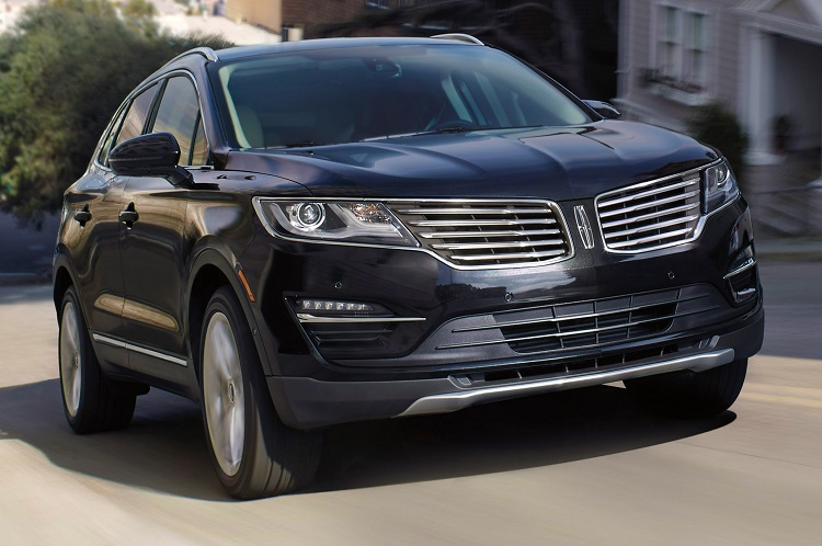 2018 lincoln mkc release date redesign black label specs price. Black Bedroom Furniture Sets. Home Design Ideas
