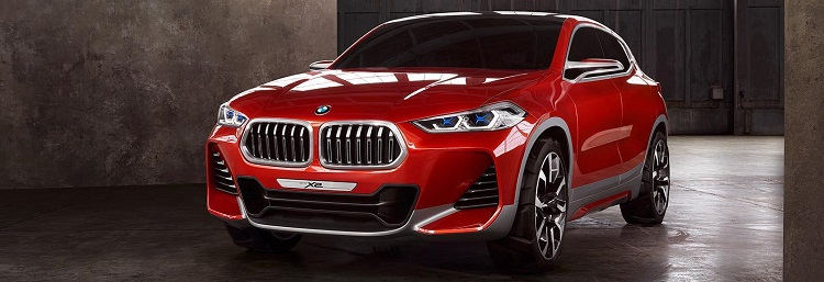 2018 Bmw X2 Price Interior Review Release Date