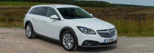 2018 Opel Antara