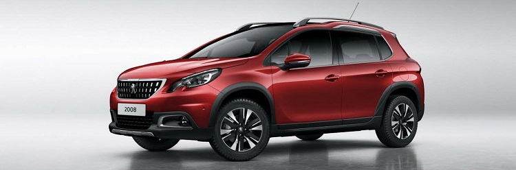 2018 peugeot 2008 changes specs engine release date specs. Black Bedroom Furniture Sets. Home Design Ideas