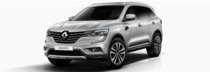 2018 Renault Koleos main