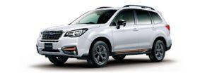 2018 Subaru Exiga