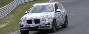 2019 BMW X5 main