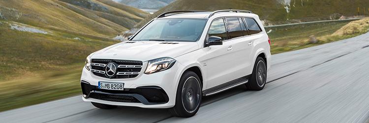 2018 Mercedes GLK