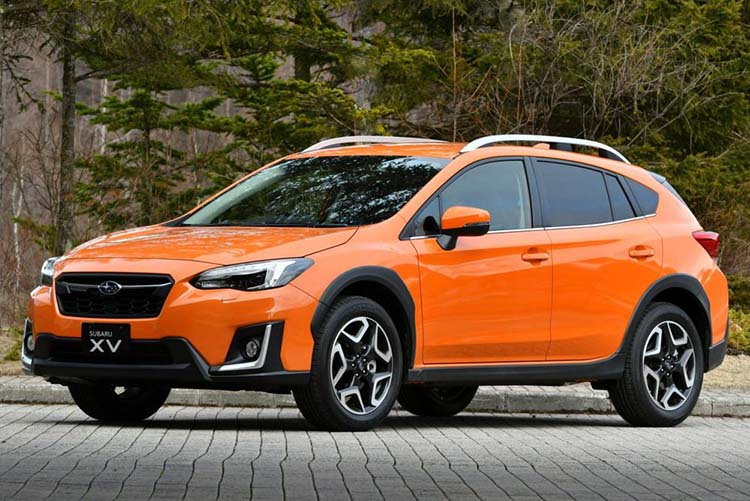 2018 subaru xv crosstrek hybrid battery features and best car review. Black Bedroom Furniture Sets. Home Design Ideas