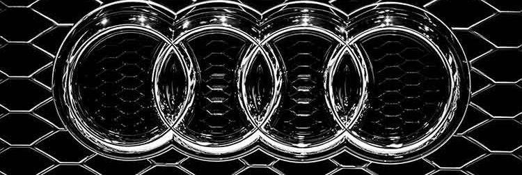 2019 Audi Q3 logo