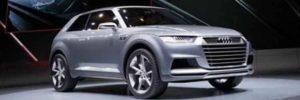 2019 Audi Q9