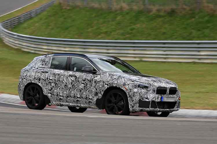 2019 BMW X1 - redesign, release date, changes, facelift, update, specs