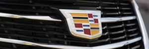 2019 Cadillac XT6
