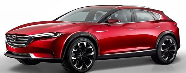 2019 Mazda CX-7 review