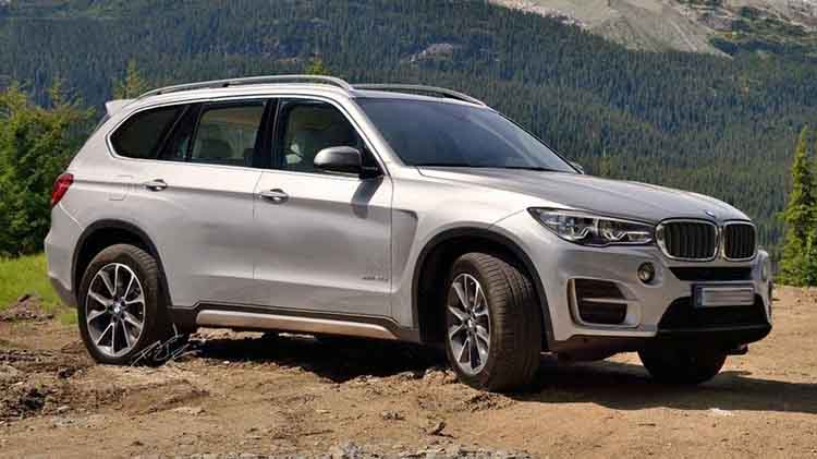 2019 bmw x3 redesign