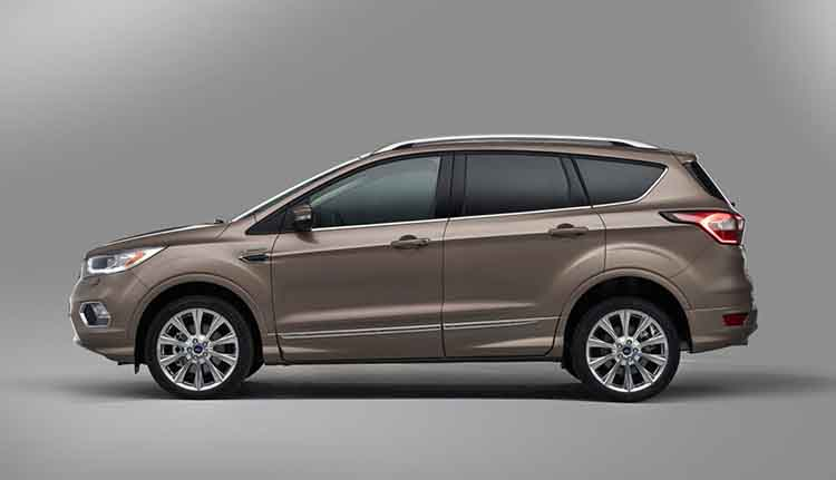 Ford Kuga Towing Capacity >> 2019 Ford Kuga - review, st line, titanium, price, vignale, dimensions