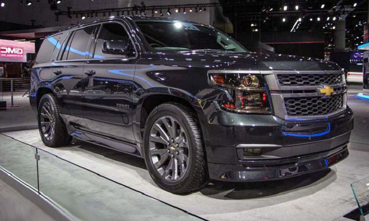 2019 Chevrolet Tahoe - redesign, rst, z71, price, 2 door ...