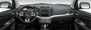 2019 Fiat Freemont