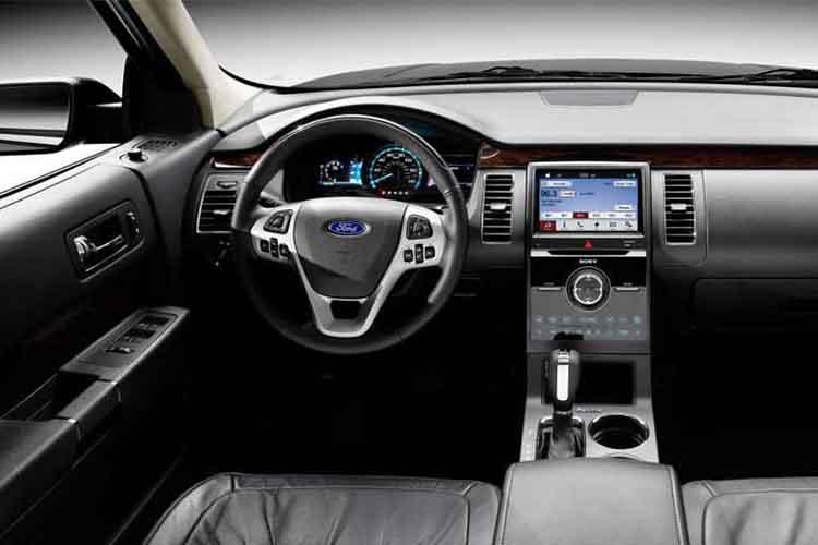 2019 Ford Flex - release date, concept, specs, price, interior, top speed