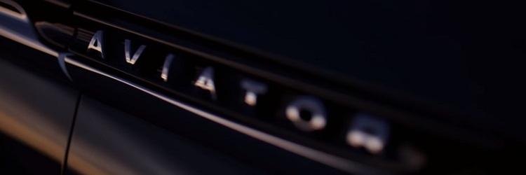 2019 Lincoln Aviator