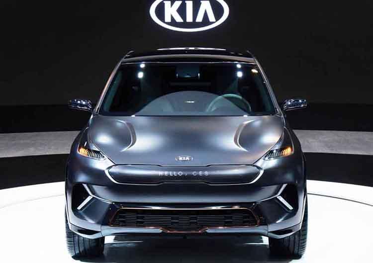 2019 Kia Niro EV
