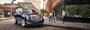 2020 Cadillac Escalade changes
