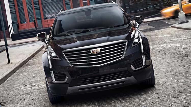 2020 Cadillac Escalade redesign - Copy