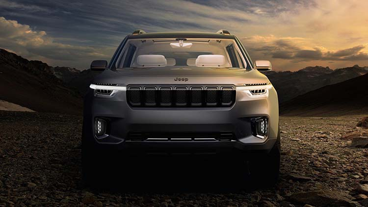 2020 Jeep Grand Wagoneer return