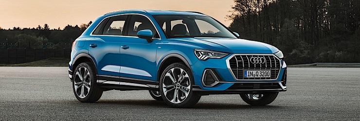 2020 Audi Q4 review