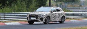 2020 Audi SQ3 review