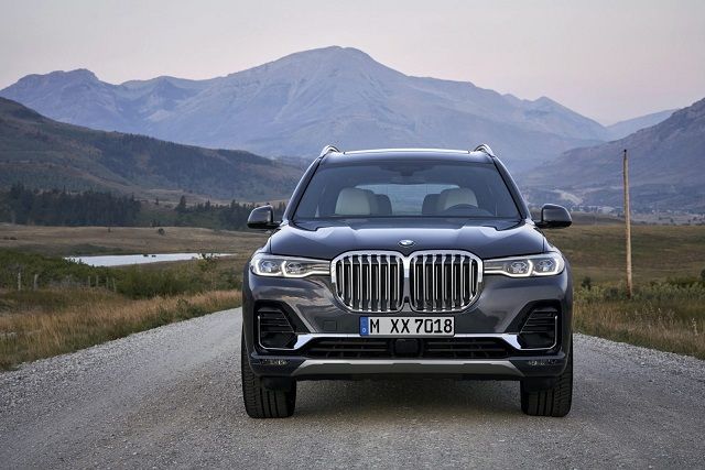 2020 BMW X8 Release Date And Other Details >> 2020 Bmw X8 Redesign Interior Price Best Suv