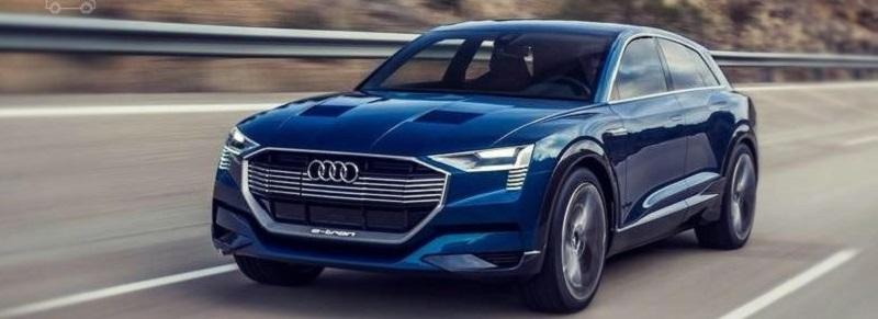 2020 Audi Q6 review