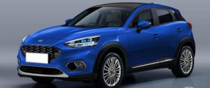 2020 Ford Ecosport review