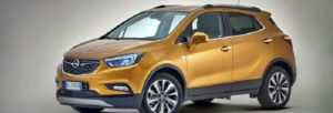 2020 Opel Mokka X review
