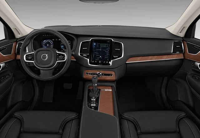 2020 volvo xc90 price  interior  colors