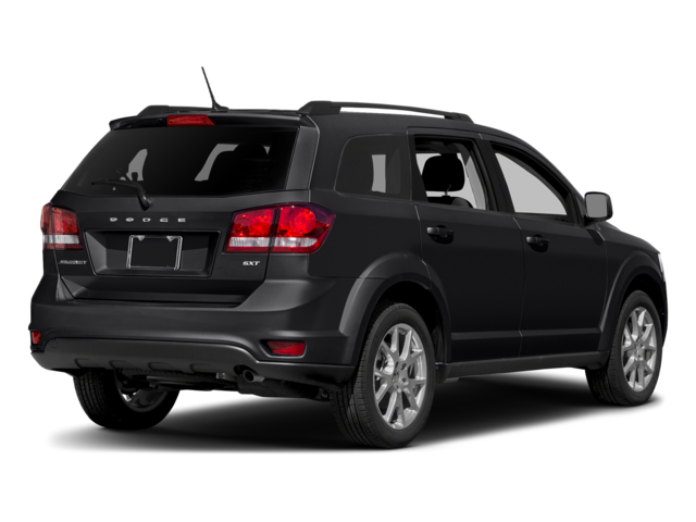 2020 Dodge Journey rear