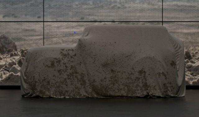 2020 Ford Bronco Premiere