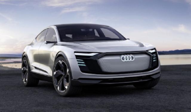 Audi Q9 Concept