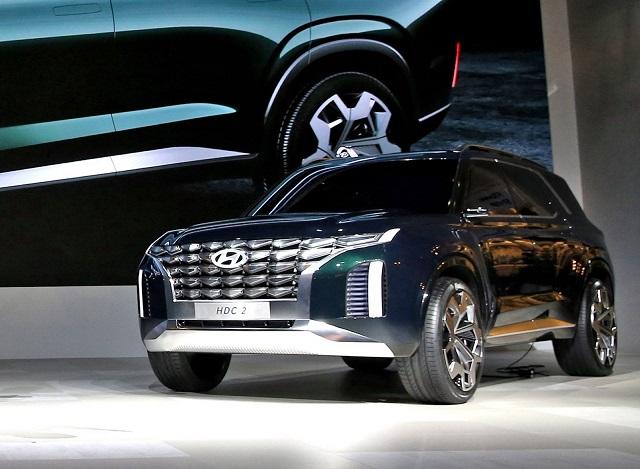 2020 Hyundai Grandmaster