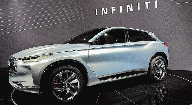 2020 Infiniti Qx70 Prices